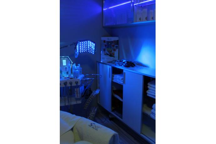 kosmetika - osvětlení BDR